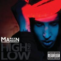 Marilyn Manson-The High End Of Low (Deluxe Japanese Edition)