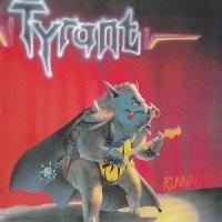 Tyrant-Running Hot