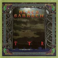 Black Sabbath - Tyr flac cd cover flac