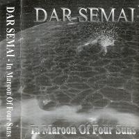 Dar Semai-In Maroon of Four Suns