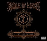 Cradle Of Filth-Nymphetamine (Special Double CD Edition 2005)