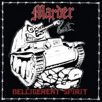 Marder-Belligerent Spirit