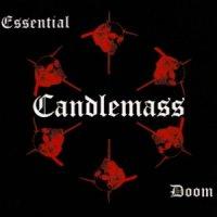 Candlemass-Essential Doom (Compilation)