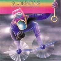 Scorpions-Fly To The Rainbow (Original Germany Released 2011)