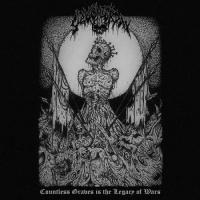 Slaughterday-Countless Graves is the Legacy of Wars