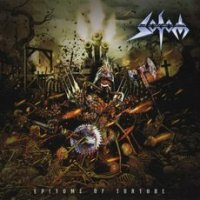 Sodom-Epitome Of Torture