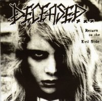 Deceased-Return To The Evil Side (Compilation)