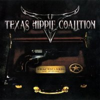 Texas Hippie Coalition-Peacemaker