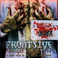 Frontside-Twilight of the Gods (A First Step To The Mental Revolution)