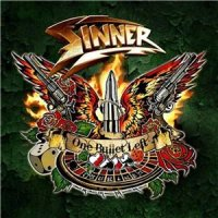 Sinner-One Bullet Left
