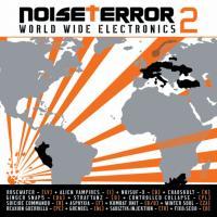 VA-Noise Terror Vol.2 (World Wide Electronics)
