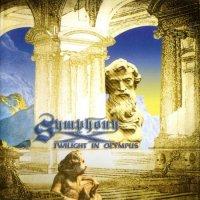 Symphony X-Sentimental Runaways
