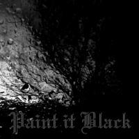 Deep-pression-Paint It Black