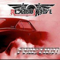 Redline Drive-Friction