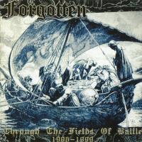 Forgotten-Through the Fields of Battle 1996-1999 (Compilation)