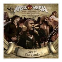 Helloween-Keeper Of The Seven Keys: The Legacy World Tour - Live In Sao Paulo