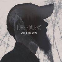 Luke Powers-Wolf in the Woods