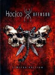 Hocico-Ofensor ( Limited Edition )