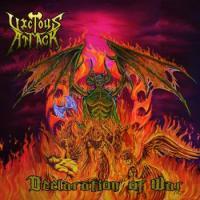 Vicious Attack-Declaration Of War