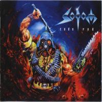 Sodom-Code Red (2CD Ltd Ed.)