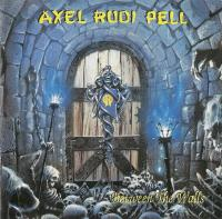 Axel Rudi Pell-Between The Walls (German original)