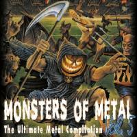 VA-Monsters of Metal -  Vol. 5