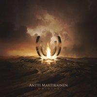 Antti Martikainen-Origins