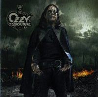 Ozzy Osbourne-Black Rain [Tour Edition]