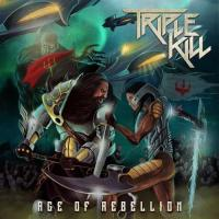 Triple Kill - Age of Rebellion mp3