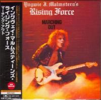 Yngwie Malmsteen-Marching Out (Japanes 2007 Remastered)