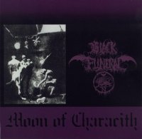 Black Funeral-Moon of Characith