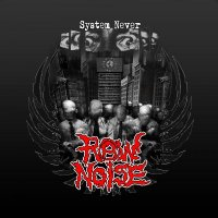 Raw Noise-System Never