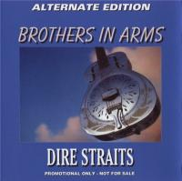 Dire Straits-Brothers In Arms [Alternate Edition]