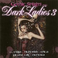 VA-Gothic Spirits - Dark Ladies 3