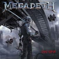 Megadeth-Dystopia (Deluxe Ed.)