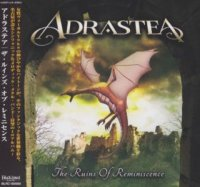 Adrastea-The Ruins Of Reminiscence