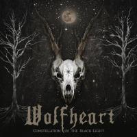 Wolfheart - Constellation of the Black Light flac cd cover flac