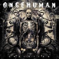 Once Human-Evolution