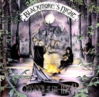Blackmore's Night-Shadow Of The Moon