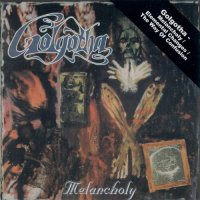Golgotha-Melancholy / The Way Of Confussiom / Elemental Changes (2CD)