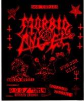 Morbid Angel & Slaughter Lord-Morbid Angel & Slaughter Lord