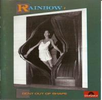 Rainbow-Bent Out Of Shape