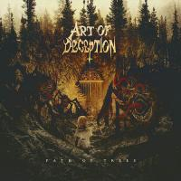 Art Of Deception-Path Of Trees
