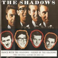 The Shadows-Dance with the Shadows: Sound of the Shadows