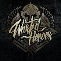 Wasted Heroes-Wasted Heroes