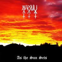 Warskull-As The Sun Sets