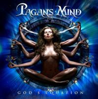 Pagan's Mind-God\'s Equation