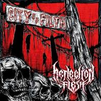 Reflection Of Flesh-City Of Filth