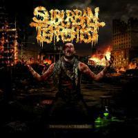 Suburban Terrorist-Inhuman Breed