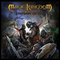 Magic Kingdom-Symphony Of War (Limited Edition)